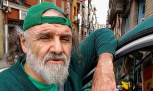 Jorge Morillo: el hombre del corazón lleno