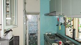 水廻り「キッチン」交換|施工前