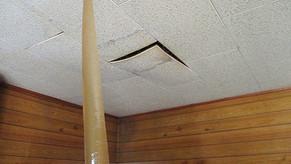 内装・断熱改修工事|施工前