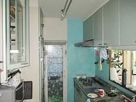 水廻り「台所」交換|施工前