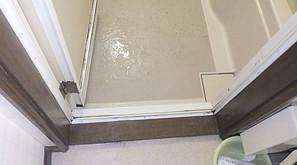 ユニットバス(浴室)交換工事|施工前