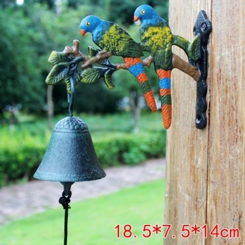 outdoor bell