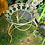 Thumbnail: Iron planter stand
