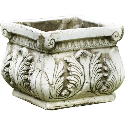 ceramic square port