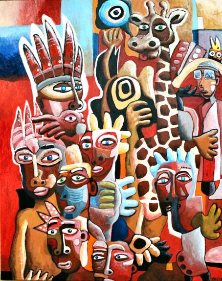 The Tribe I