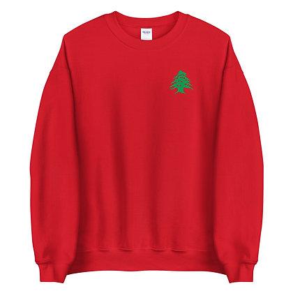 Wally's Cedar Sweatshirt (Womens)