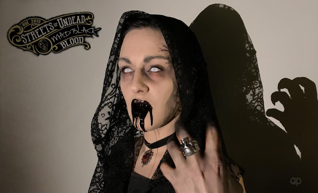 Mad Black - Il nostro sangue nero