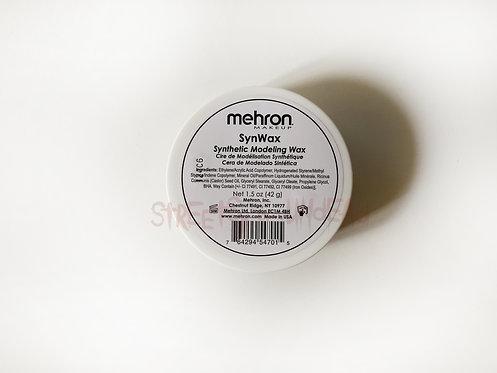 Mehron Cera sintetica - SynWax