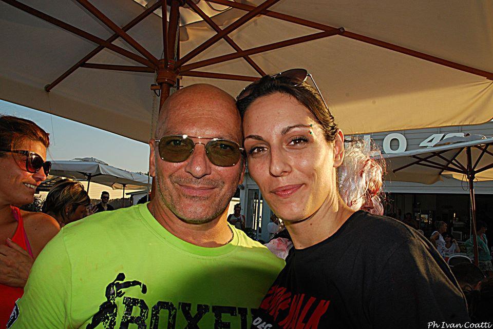 Con Franco Trentalance: AperiHorror Zombie Walk Lido Degli Estensi