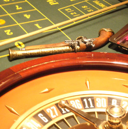 Animation casino à thème | pirates