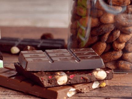 atelier chocolats à distance