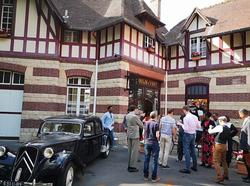 séminaire résidentiel   Château