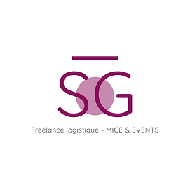 Création logo | CM EVENTS SOLUTIONS