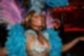 Danseuses-brésil-capoeira-show-spectacle-Artistes©CM-events-solutions-agence-évènementielle-Paris