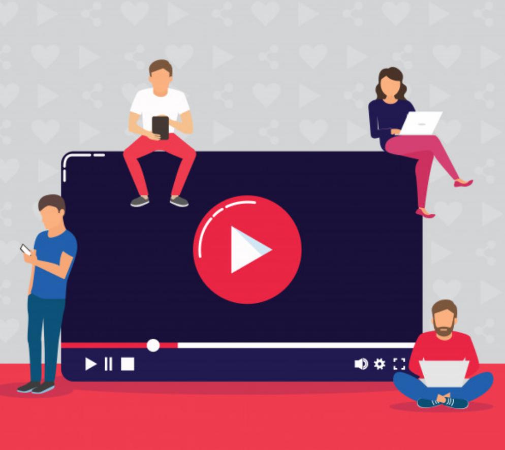 Création d'un clip vidéo collaboratif