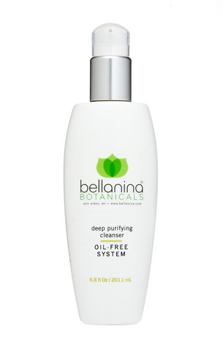 BELLANINA DEEP PURIFYING CLEANSER 6.8 OZ