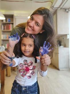 Children Art Workshop