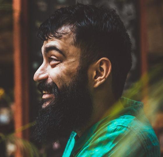 Kartikey Sharma