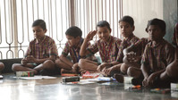 School Art Workshop