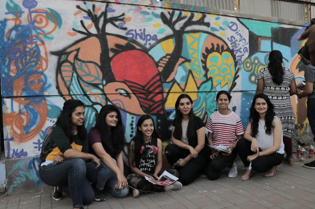 Street Art Workshop