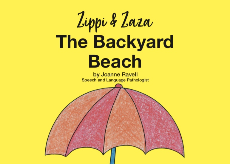 THE BACKYARD BEACH