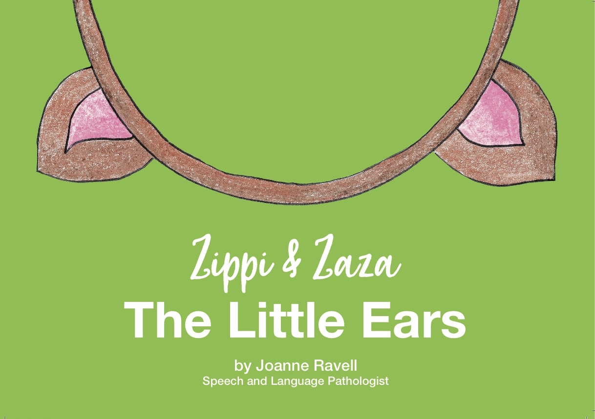 THE LITTLE EARS