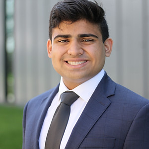Anush's Business Headshots