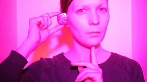 Jóhanna Kristbjörg Sigurðardóttir @ Ornis A. Gallery