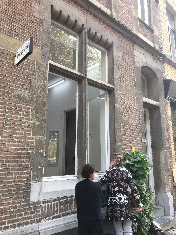 Manon Van den Eeden