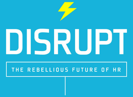 DisruptHR SanDiego Speakers