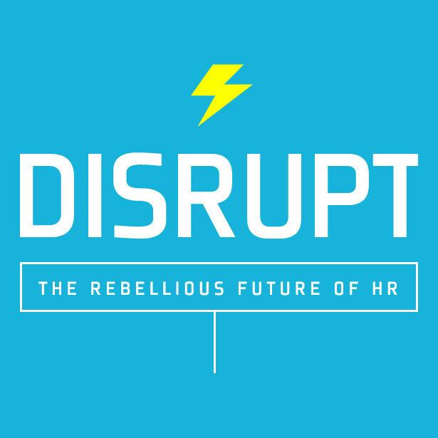 #DisruptHRSD