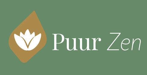 Logo Puur Zen