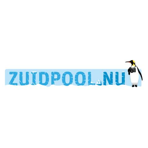 Zuidpool.nu logo