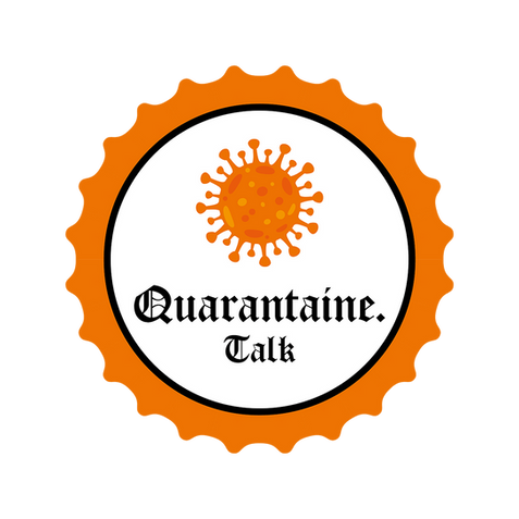Quarantaine Talk