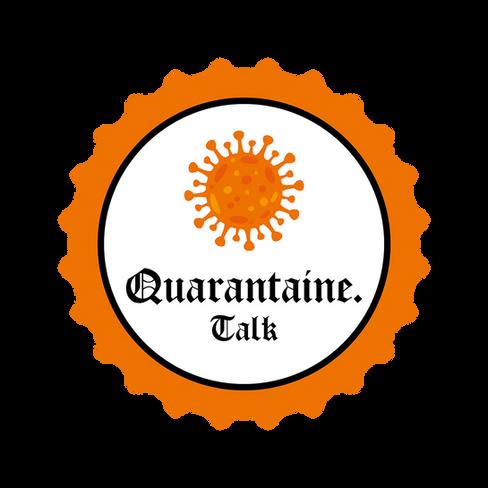 Quarantaine Talk