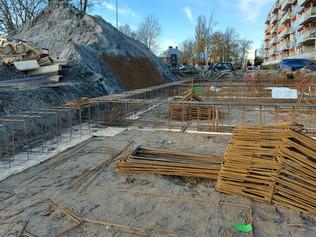 Project Ter Haarkade