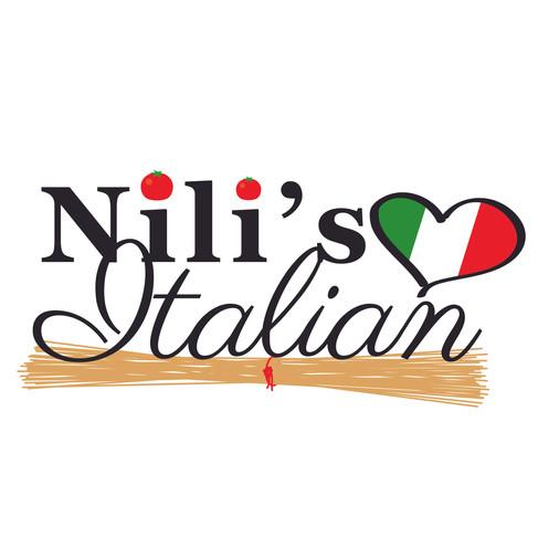 Nili's Italian Logo