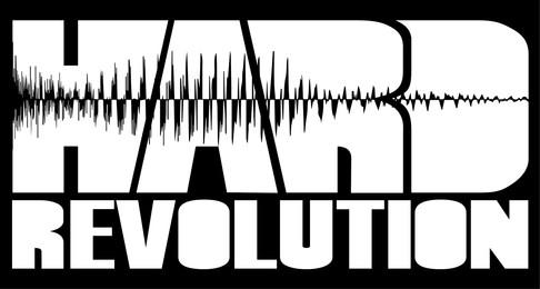 HARD Revolution Logo