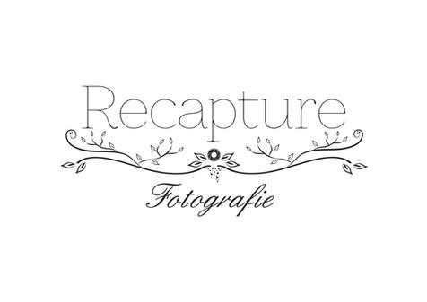 Recapture Fotografie Logo