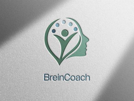 Logo ontwerp BreinCoach