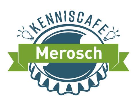 Merosch Kenniscafe logo