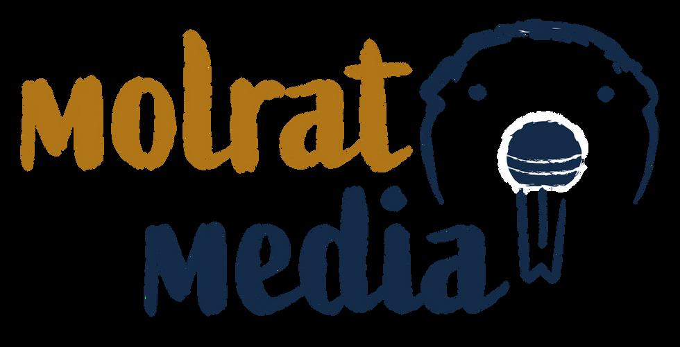 Logo Molrat Media