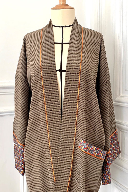 Kimono «Maggy»