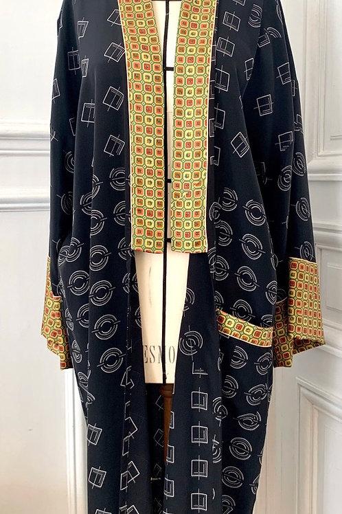 Kimono «Mademoiselle»