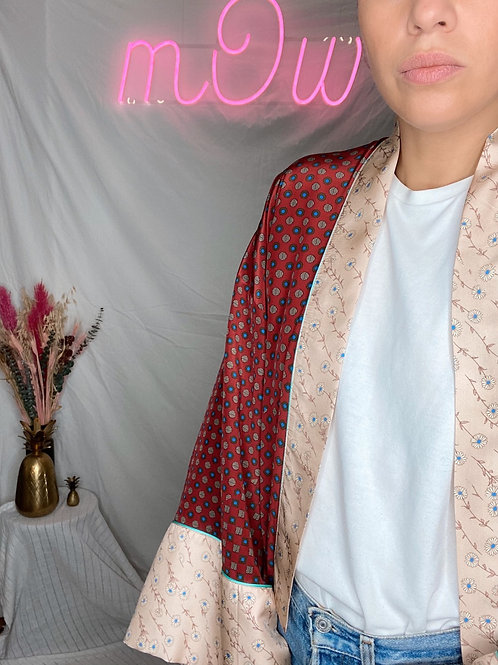 Kimono Mademoiselle