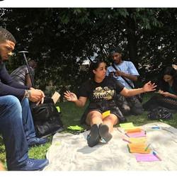 #Tee #MsMMosiahGarvey #London #revoultionarymode #blackunity