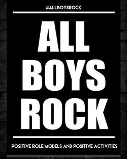 #allboysrock #excited