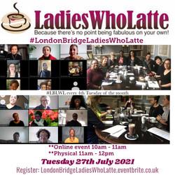 LondonBridgeLadiesWhoLatte.eventbrite.co.uk