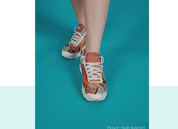 SUSTAINABLE design activewear