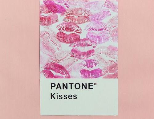 <3 Valentine's kiss<3